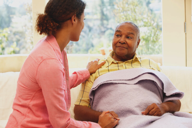 Consider The Warning Signs to Know if your Loved One Needs In-Home Care