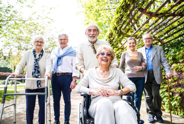 How To Help Your Senior Parents Enhance Their Mobility