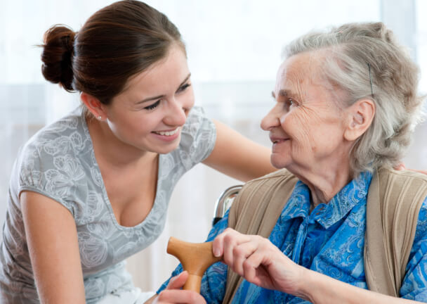 What Makes Home Care the Best Care for Your Loved Ones?