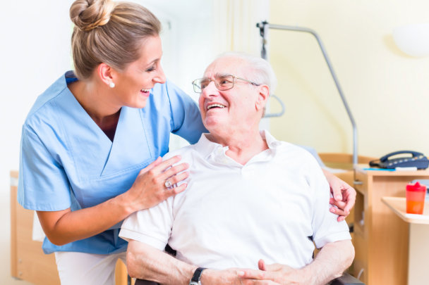 Are You Looking for Exceptional Home Health Services?